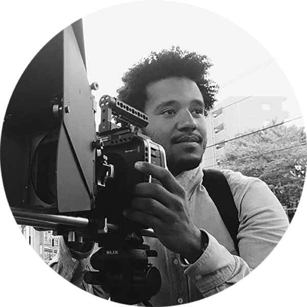 Rohan Ali   is director of photography for   Take Your Place   and has been on all of the TYP tours including upcoming, TYP: Europe.