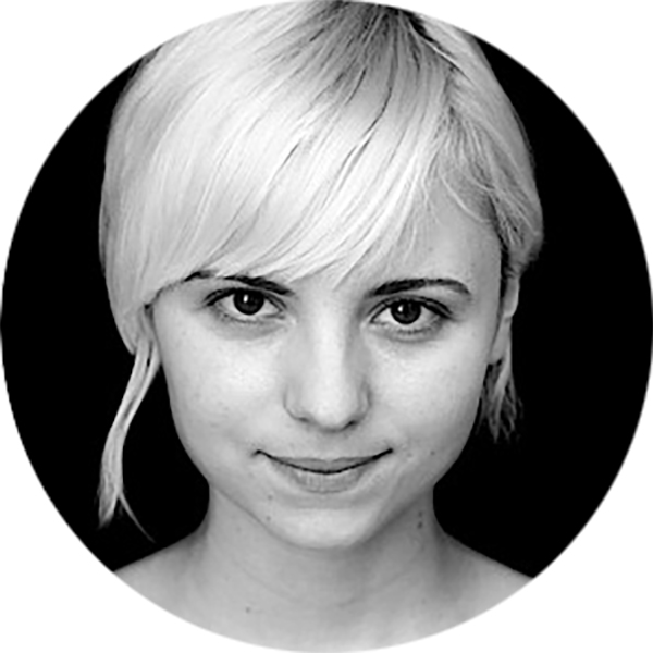Sinziana Velicescu   is the current cinematographer for  TYP: LA  and Europe. She is a multimedia artist at StandardVision and a freelance photographer and filmmaker in Los Angeles, CA.
