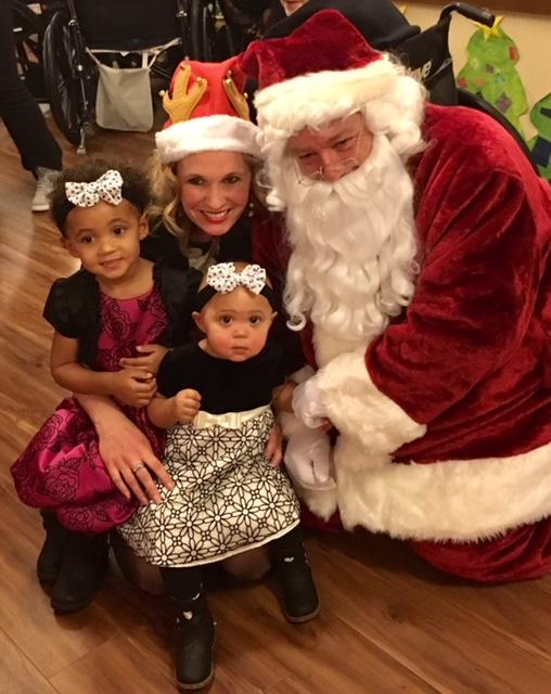 Santa and Amanda with kids.jpg