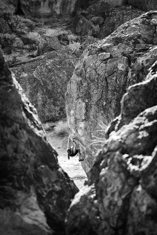 Outdoor Lifestyle - Climbing