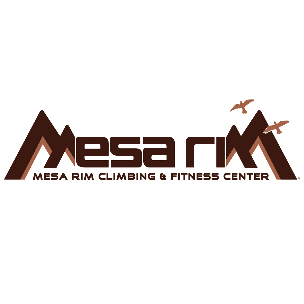 Mesa Rim Climbing & Fitness Center