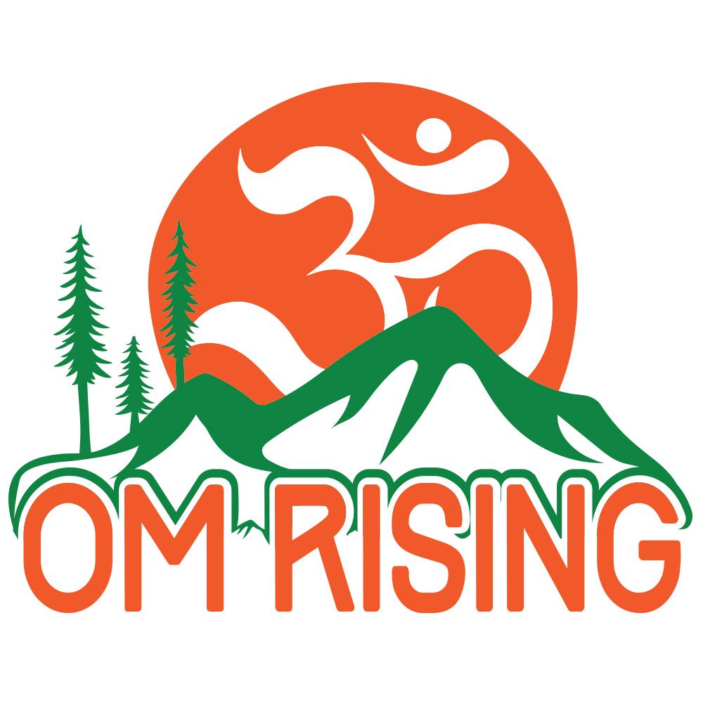 Om Rising Yoga Festival