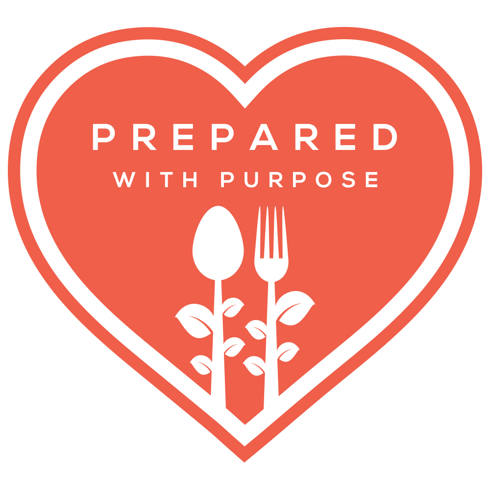Prepared With Purpose Weekly Meal Delivery Service