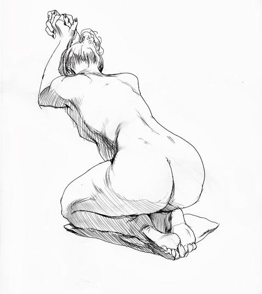 Cun Shi Illustration drawing 0