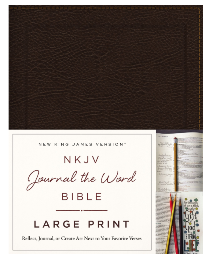 How to Choose a Journaling Bible: A Comprehensive Guide — t
