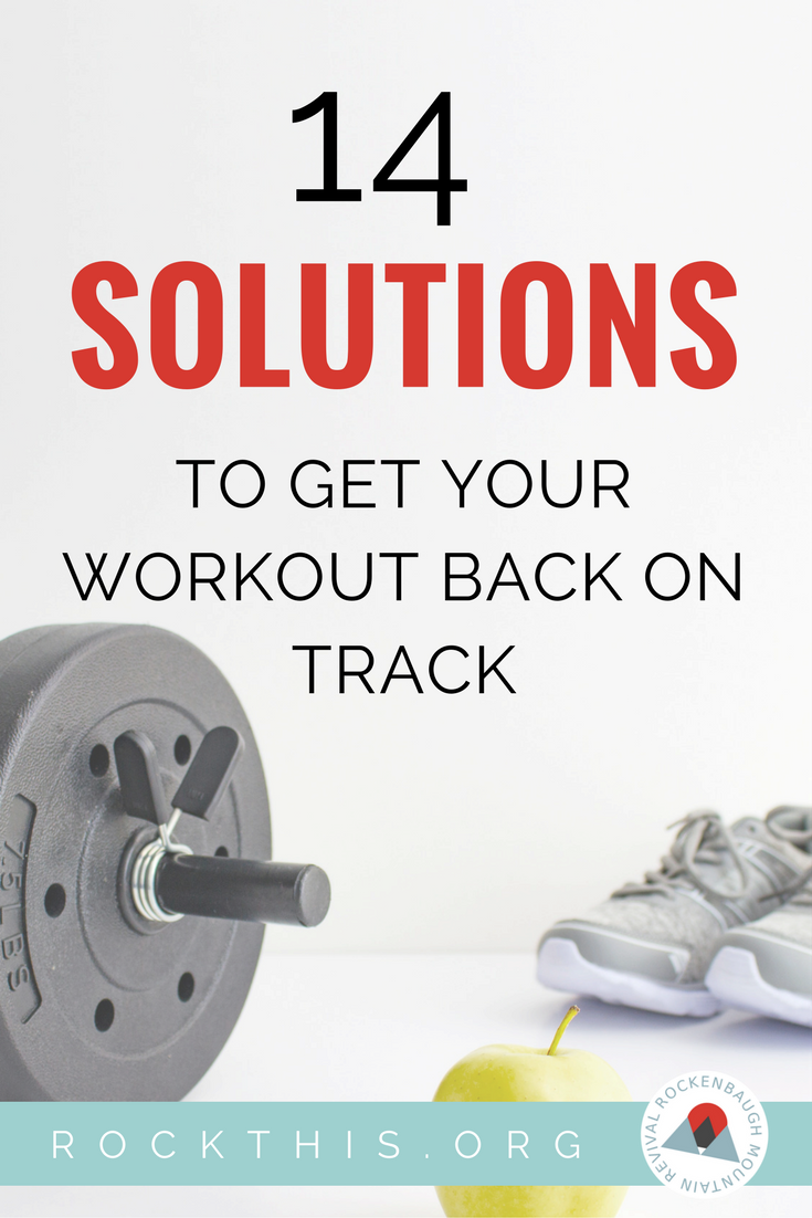 Need to workout, but you just don't want to? Here's a great post that shoots straight with you. A definite must read now if you're ready to get healthy in 2018. #workout #exercise #noexcuses