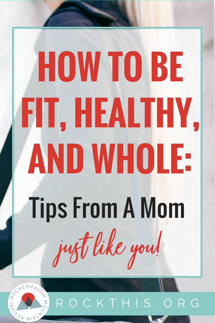 Being fit, healthy, and whole is possible at any age. Read on to find that balance in your life. Here are some tips on diet and exercise from a regular woman. She even includes a sample exercise plan and a one day plan on what she eats. Here's an eating and exercise plan that are doable in the real world.