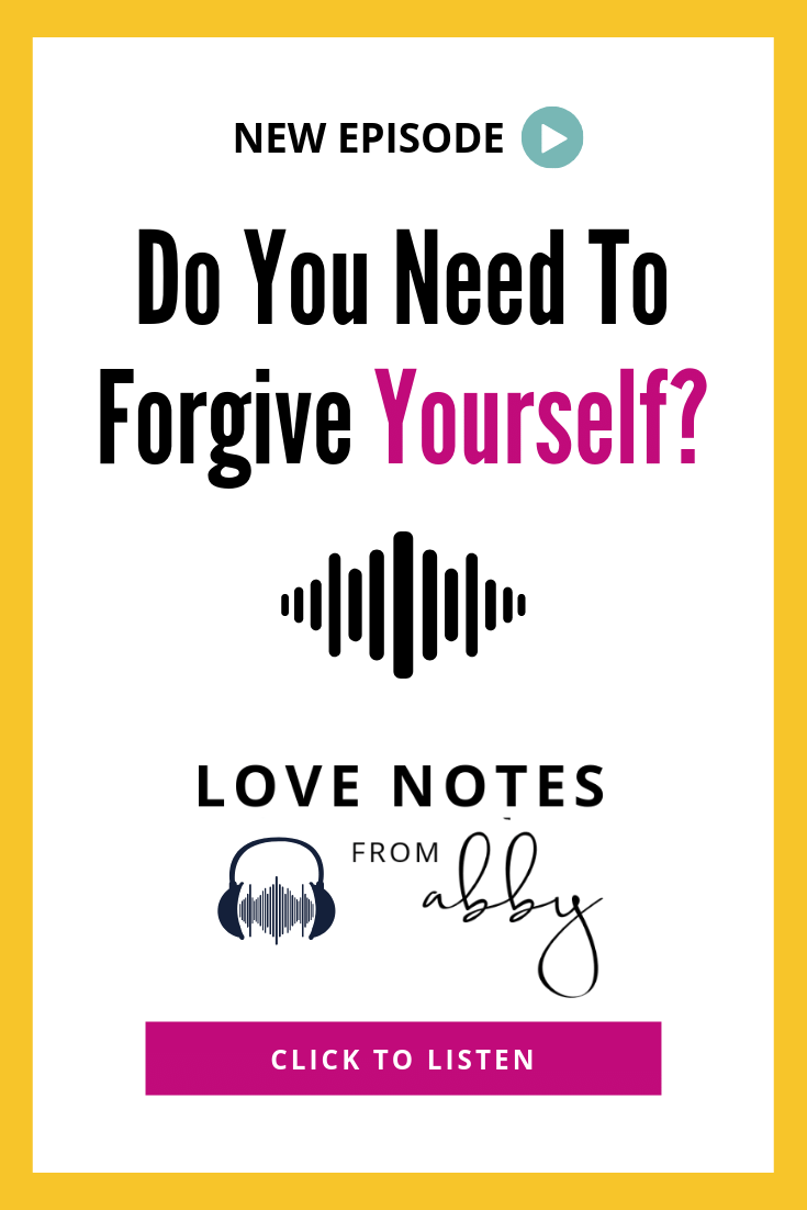 Short on time but want to grow in your faith? Check out these short audio notes filled with God's truth. #rockthisrevival #faith #podcast #speaklife #Christianpodcast #forgiveness