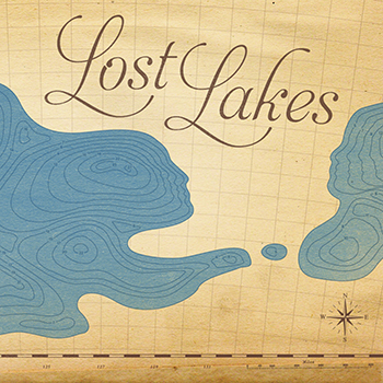 Lost Lakes - Lost Lakes
