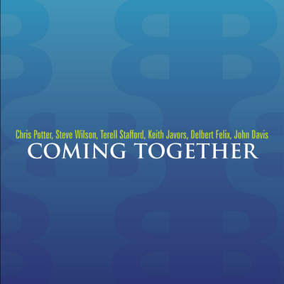 Coming Together- album cover