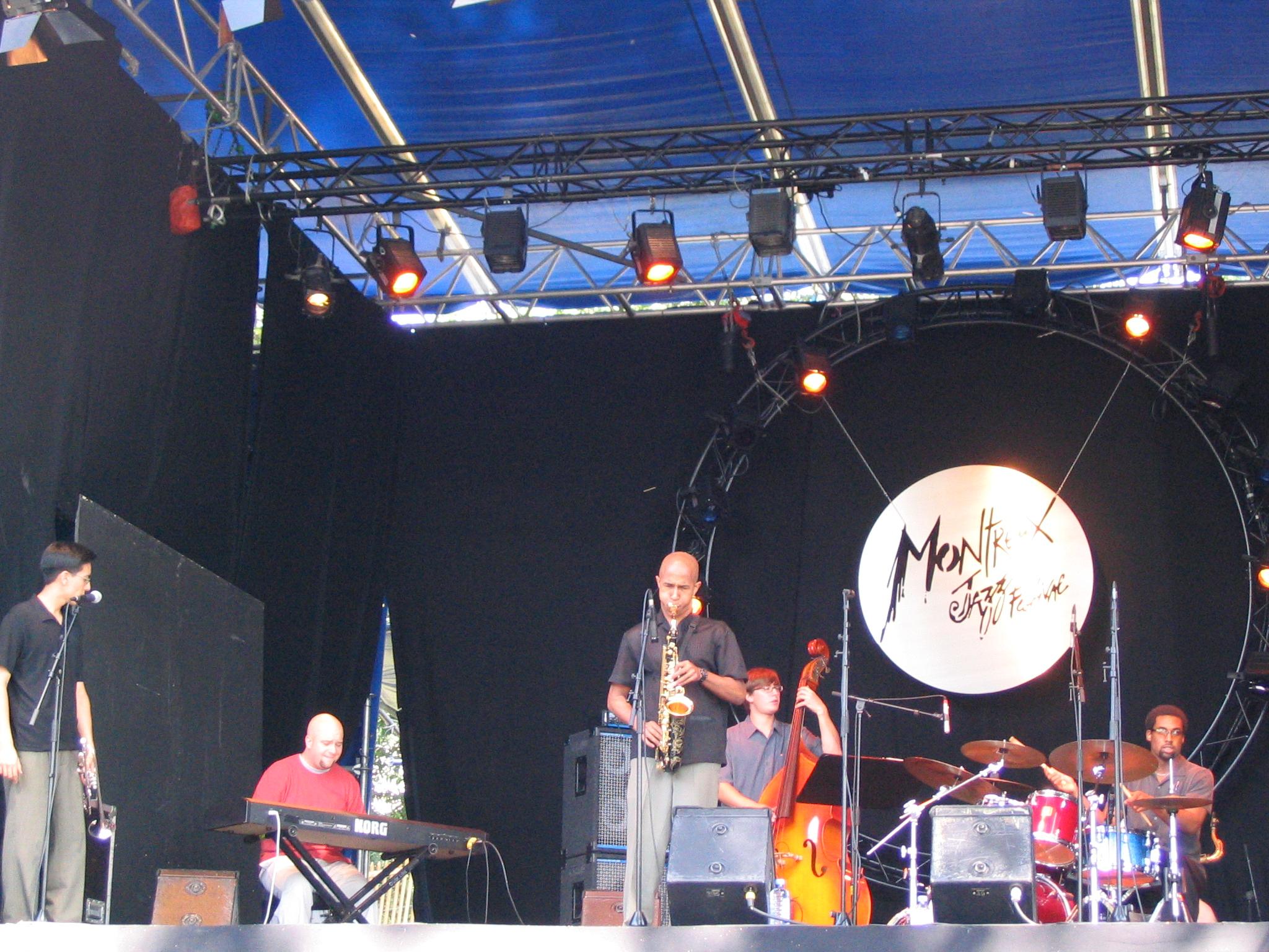 Javors Group at Montreux.JPG