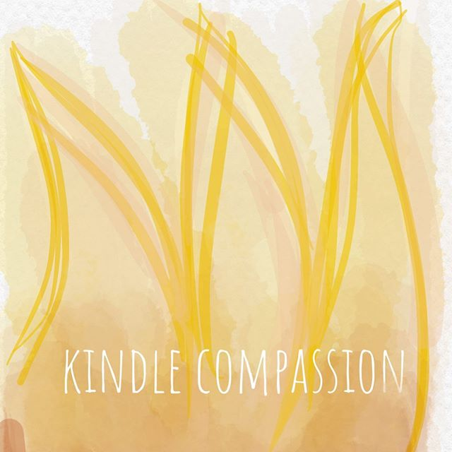 🔥Kindle compassion and ignite your worth. When we kindle compassion for ourselves we actualize our self worth. Set the fire ablaze within. Radiate self love. Your fire ignites the warmth in others. 🔥