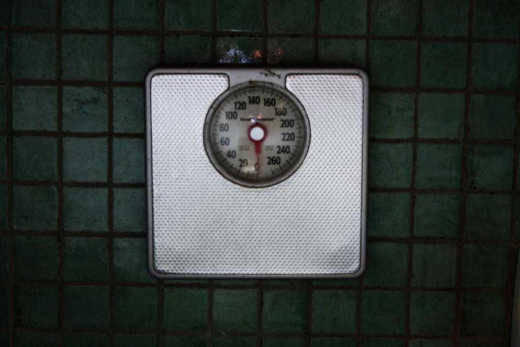 Fat Loss vs. Weight Loss