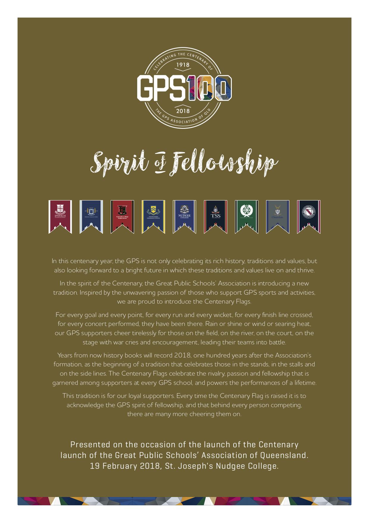 GPS2018 - GPS Centenary Flag Certificate.jpg