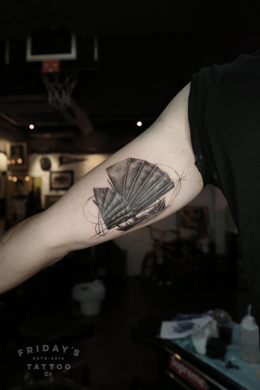 2019-fridays-tattoo-hong-kong-felix-chinese-sailing-boat.jpg