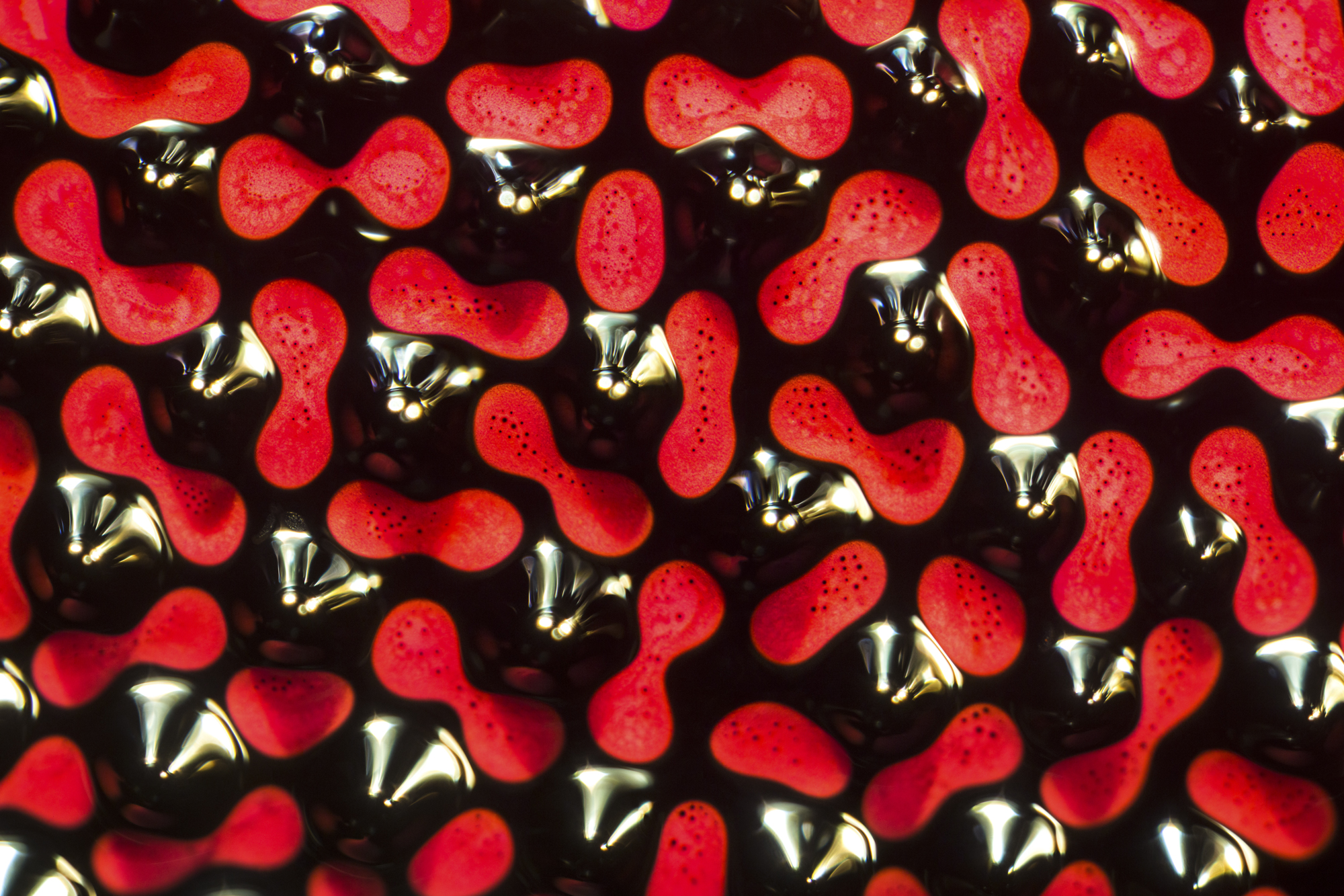 Ferrofluid 9