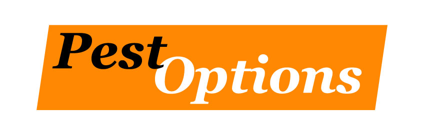 Pest Options logo