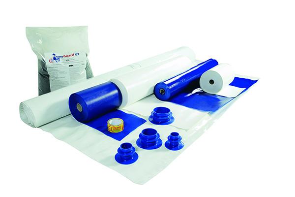 Homeguard components