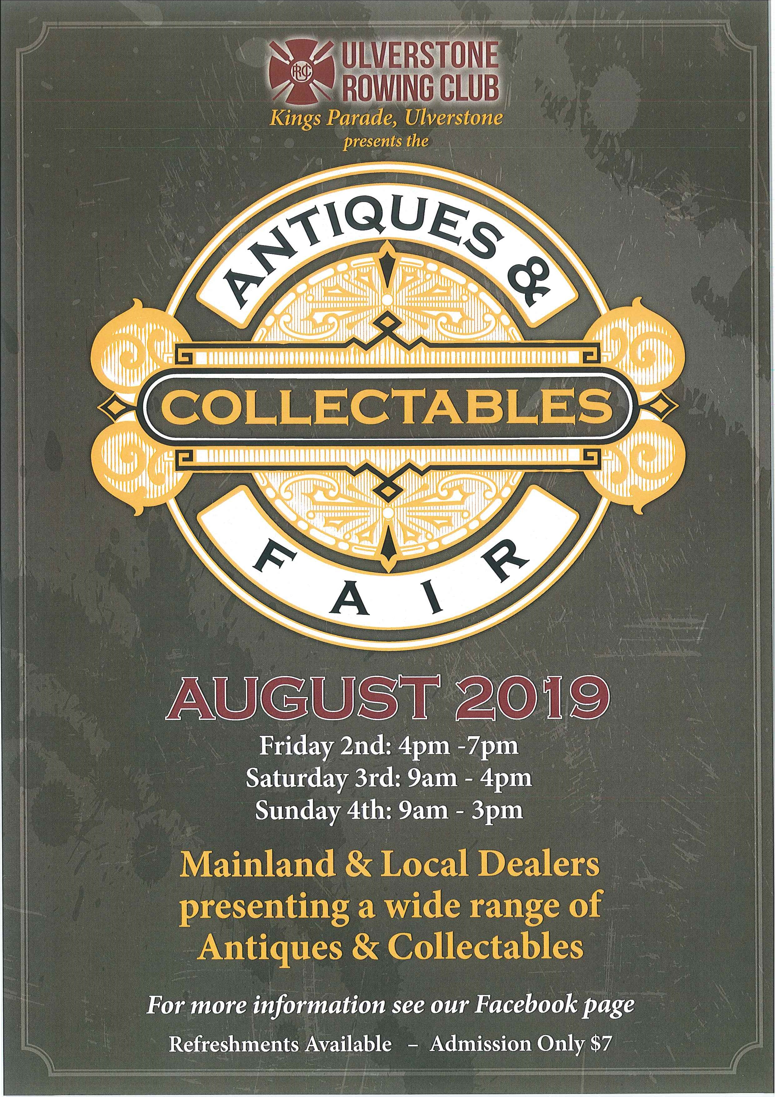 20190804 Antiques and Collectables Fair.jpg