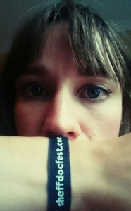 Grey Wristband of Affordability. -2 Access Points