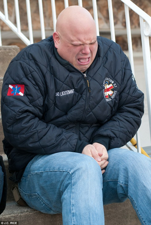 This wanker is crying because he said loads of racist stuff and some people saw it and said that it was racist.