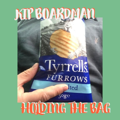 Holding the Bag - JG - Cover.jpg