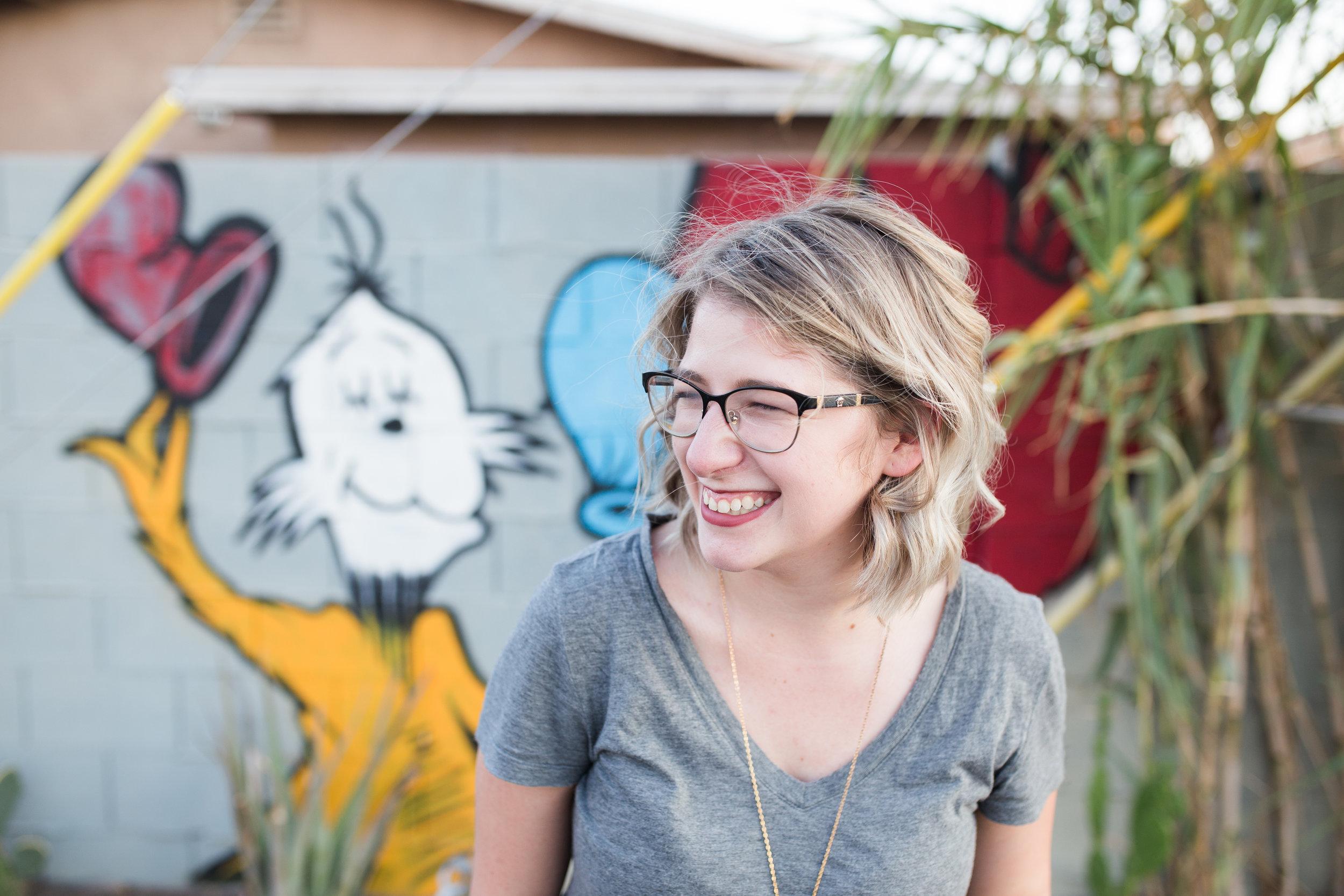 Taylor Jade - Traveler | Visual Storyteller