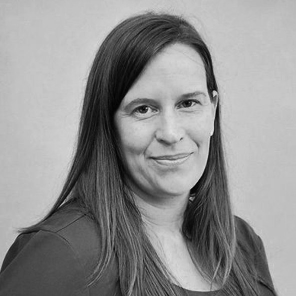 Nina Ahrens   Senior Project Manager
