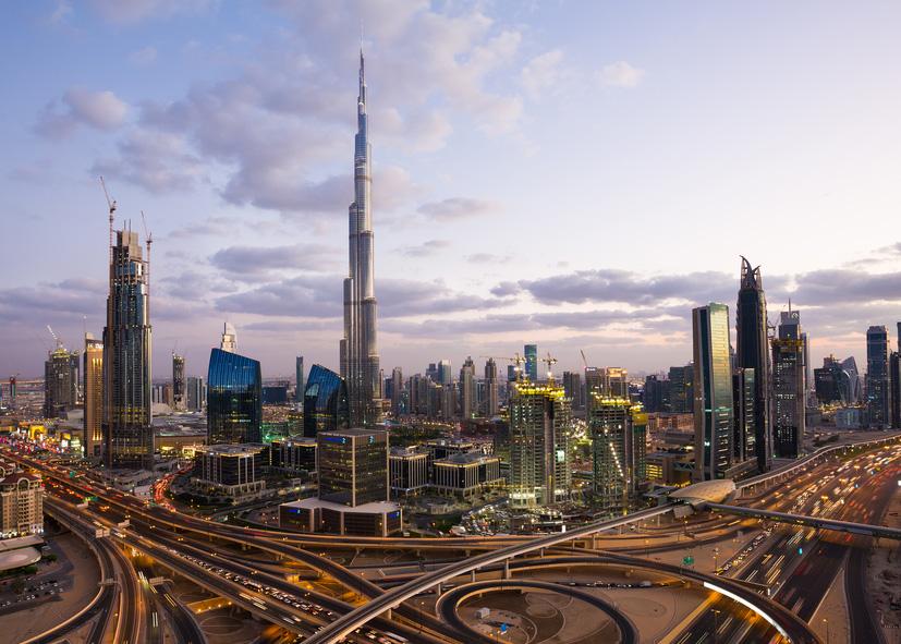 RIX Middle East   Dubai Office