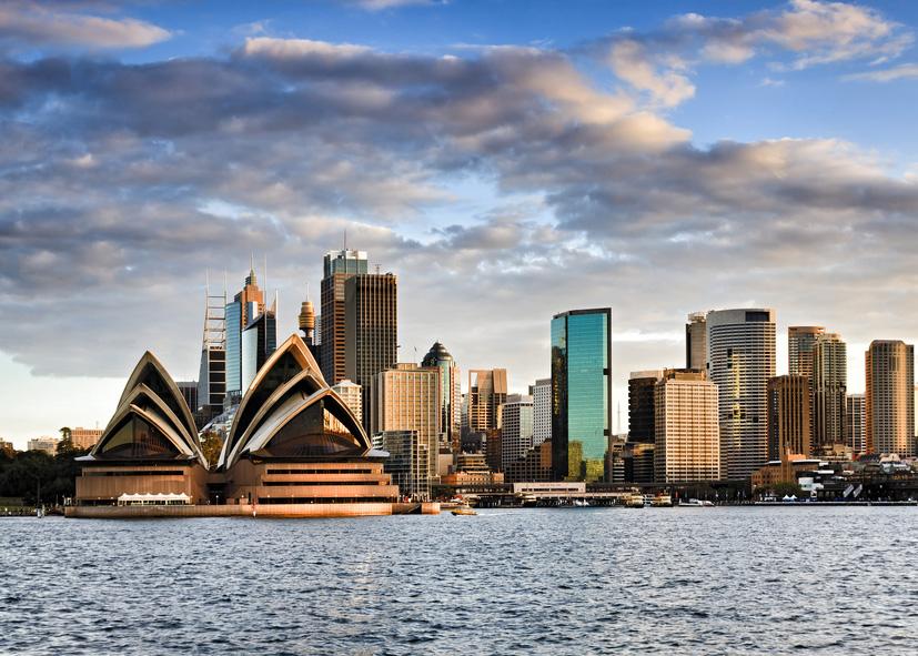 RIX Australia   Sydney Office