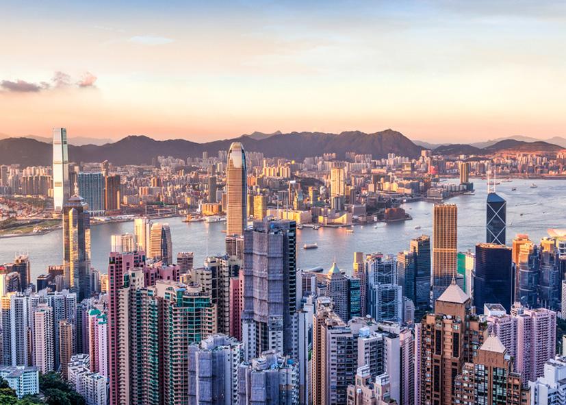 RIX Asia   Hong Kong Office