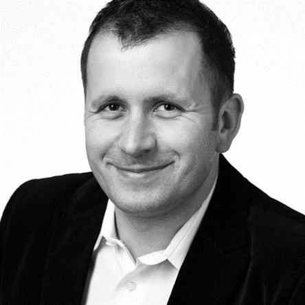 Jacek Osadnik   Director Poland