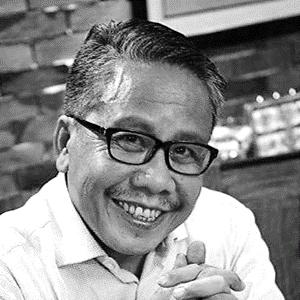 Emmanuel Bangui   Director Philippines