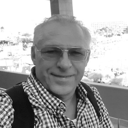 Igor Lipanov   Director Russia & CIS