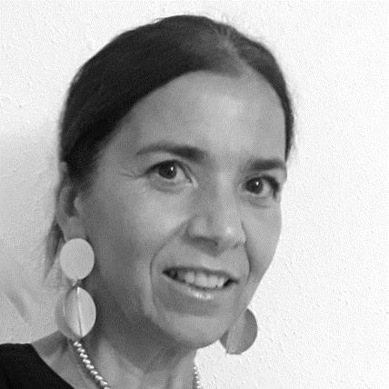 Teresa Guzmán Rubio   Director Spain & Portugal