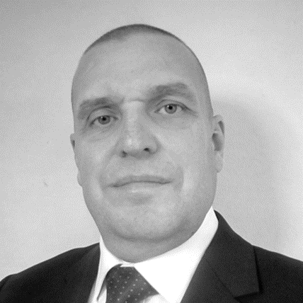 Ladislav Hadacek   Director Czech & Slovakia