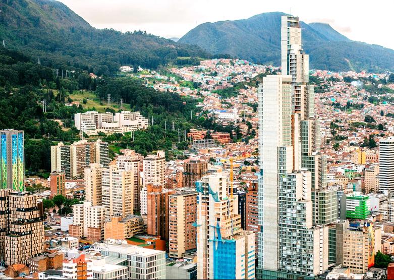 RIX Colombia   Bogota Office