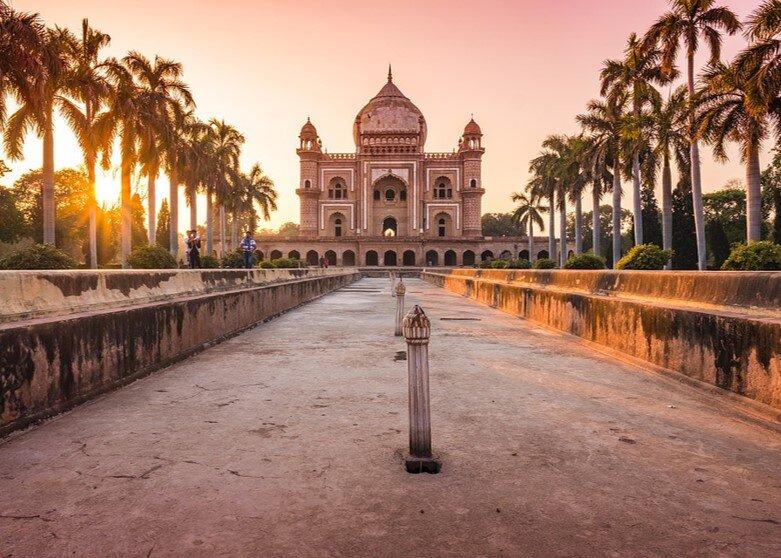 RIX India   Delhi Office