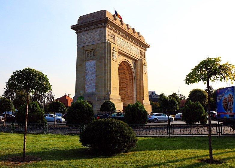 RIX Romania   Bukarest Office