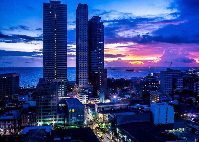 RIX Philippines   Manila Office