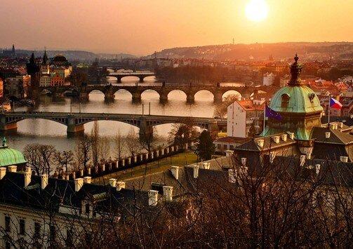 RIX Czech Republic   Prague Office