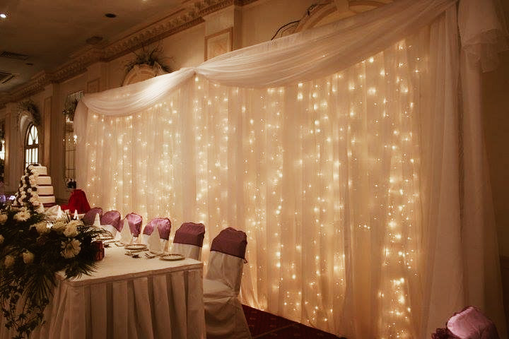 Regency Banqueting Suite