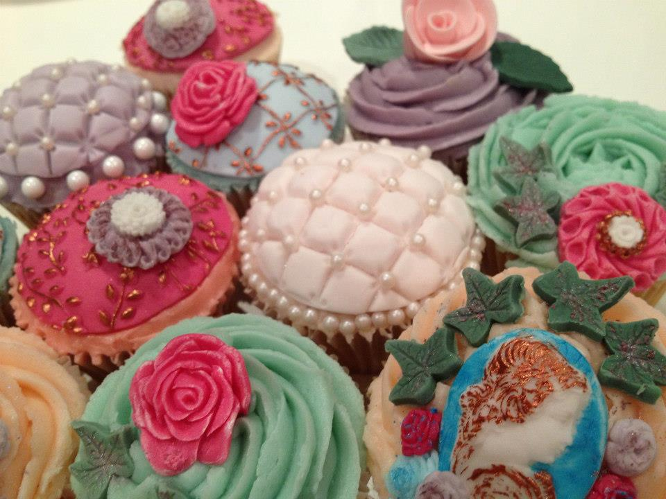 fondant icing decorations