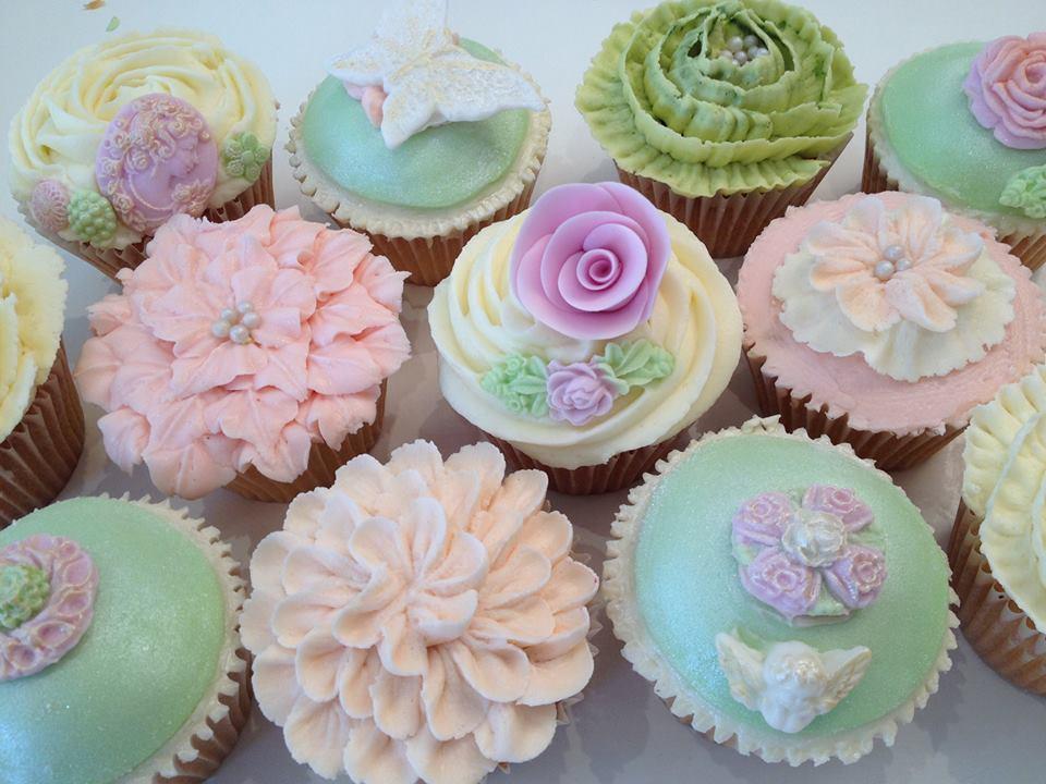 cake courses london