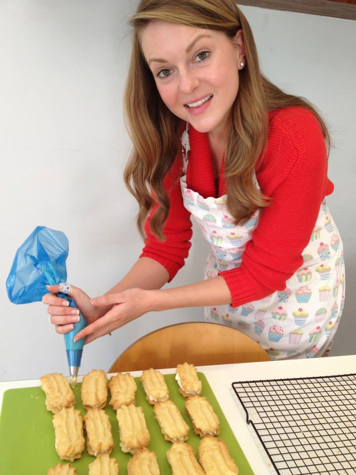red dress biscuit piping.jpg