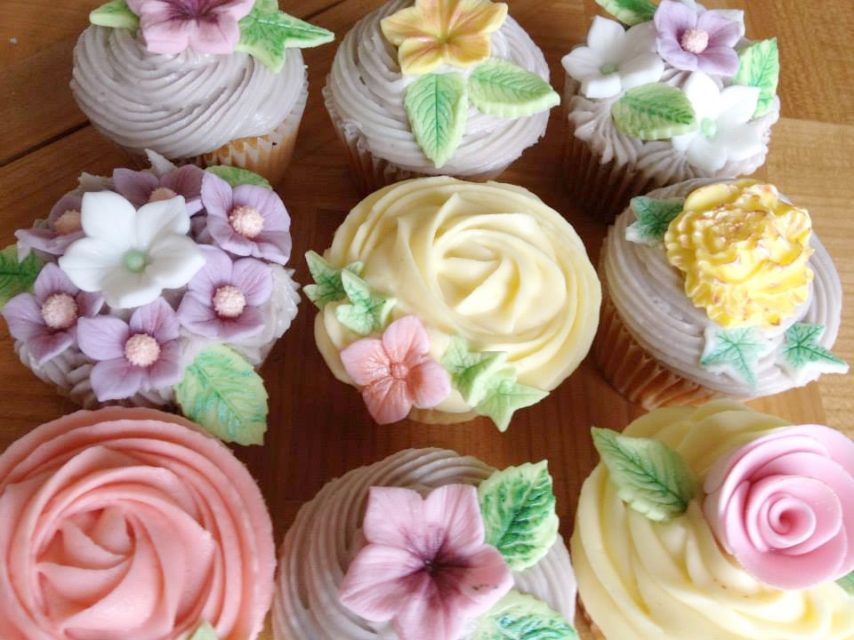 cake classes london