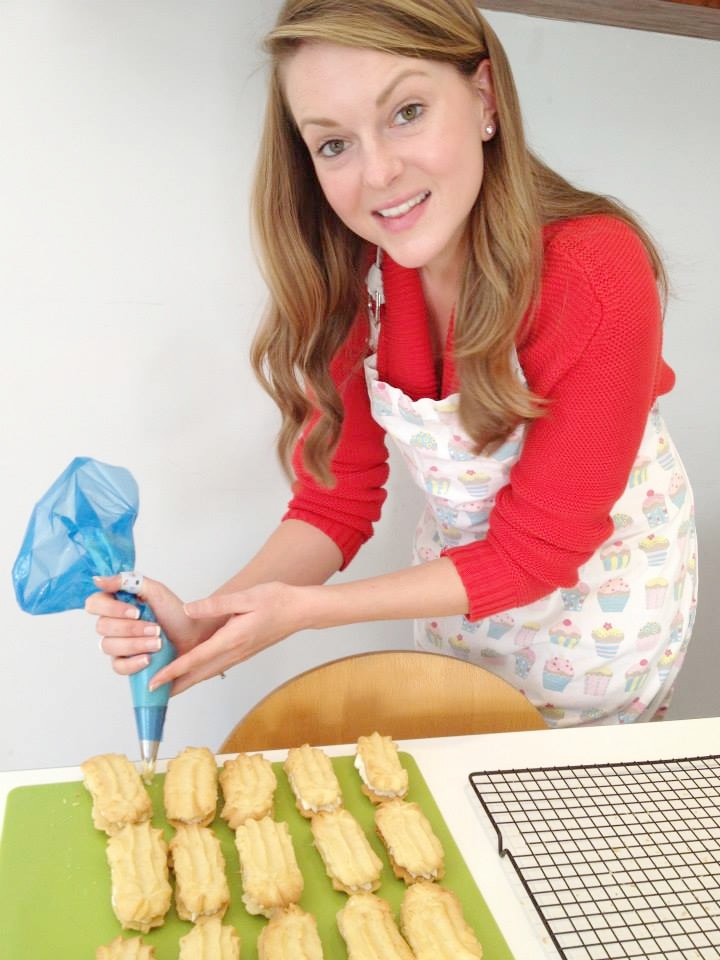 baking courses