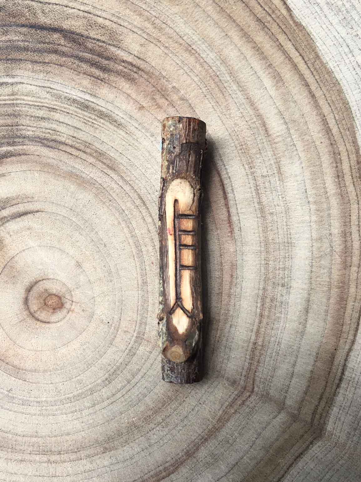 Willow Ogham