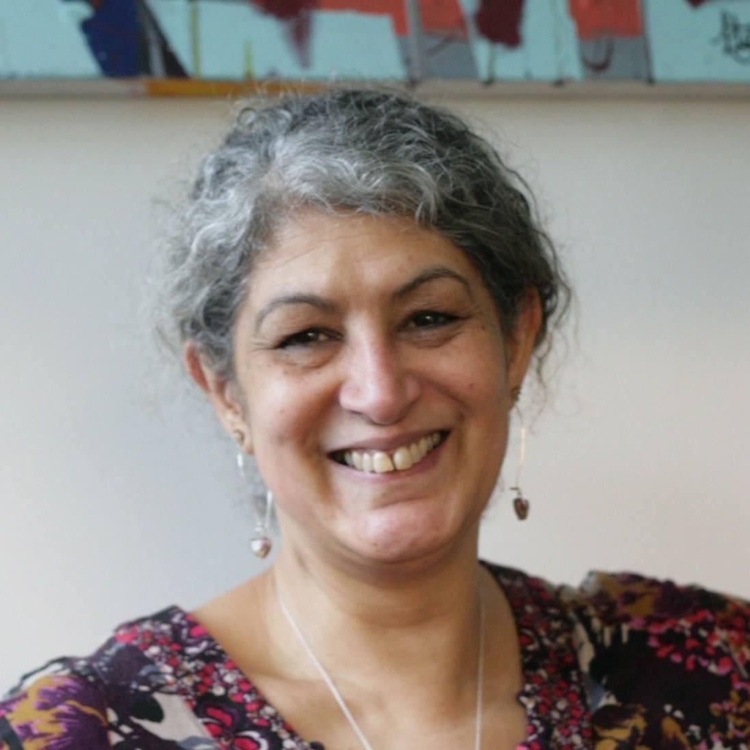 Angelita Woosnam - Community Elder & Holistic Practitioner