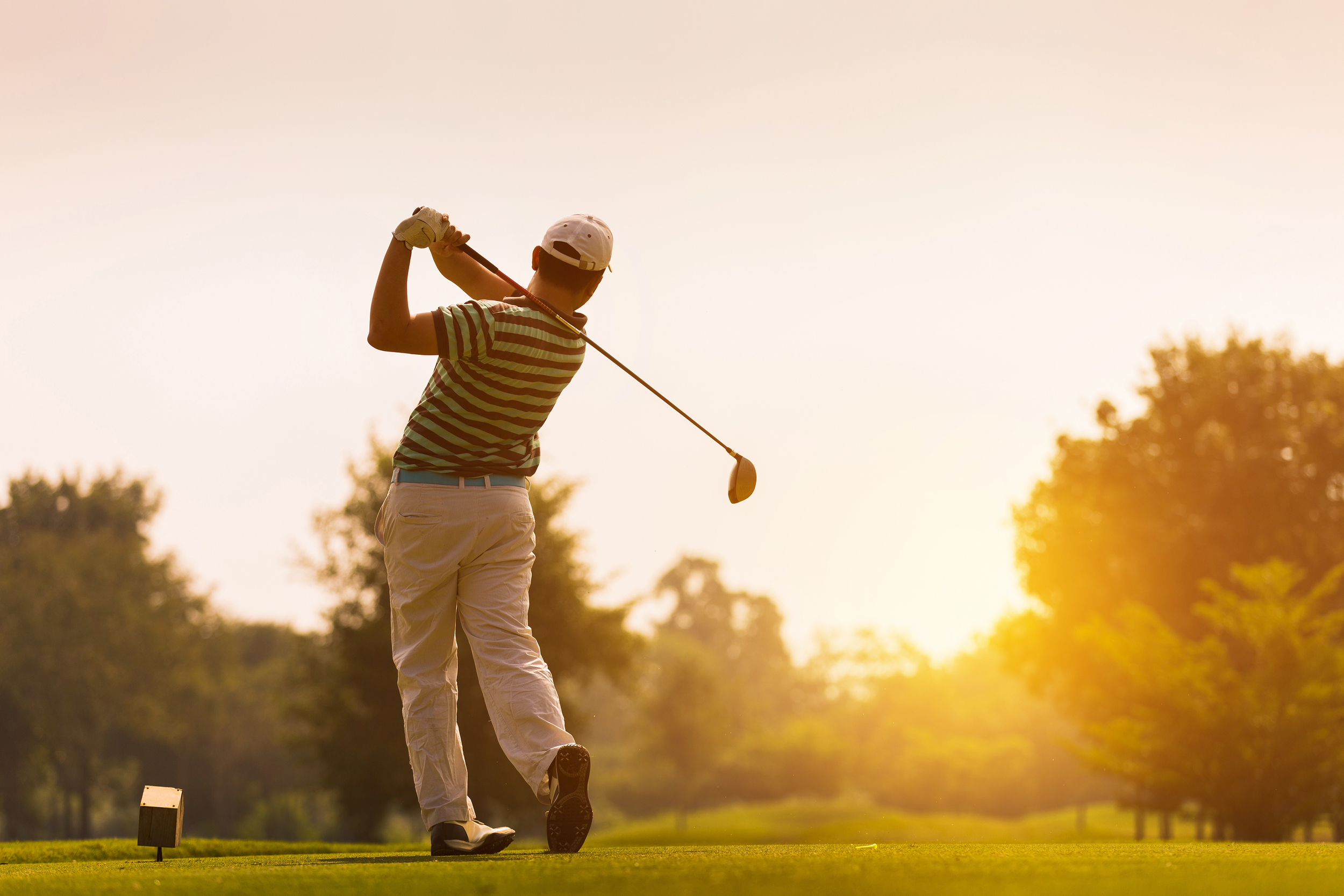Drive it better with Limitless Golf in Buckinghamshire